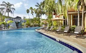 Comfort Suites Fort Lauderdale Embassy Suites Hotel Ft Lauderdale 17th Street Fort Lauderdale