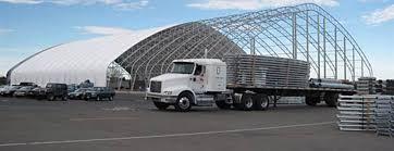 Hoop Barns For Sale Clearspan Structures Fabric Metal U0026 Hybrid Buildings