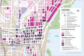 Uw Milwaukee Map What U0027s All The Construction About Near The Public Market It U0027s The