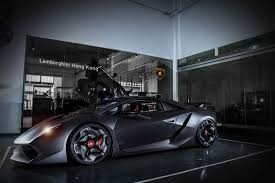 used lexus for sale hong kong lamborghini sesto elemento delivered to a customer in hong kong