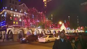 The Mission Inn Festival Of Lights What Are Some Of The Cultural Experiences You Can Experience In