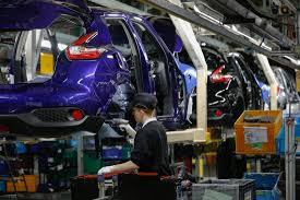 nissan qashqai wheel arch trim nissan commits to build new models in britain securing 7 000 jobs