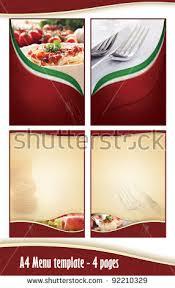 menu template stock images royalty free images u0026 vectors