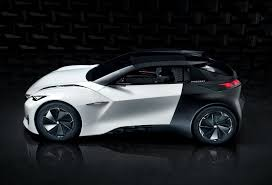 new peugeot convertible 2016 peugeot u0027s new fractal coupe hatch convertible concept in all its