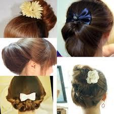 tutorial rambut 10 tutorial untuk membuat gaya rambut lucu khas korea koreanshine