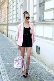 light pink blazer forever 21 light pink forever 21 blazer chictopia