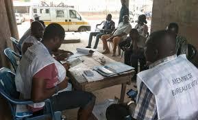r駸ultats par bureau de vote dixinn quelques résultats des bureaux de vote laguineenne