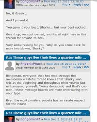 what happened to imdb message boards filmboards com the saga of bongoman47