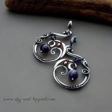 wire earrings best 25 wire wrapped earrings ideas on diy wire