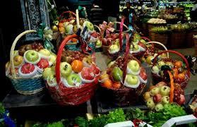 fruit basket ideas amazing fruit gift basket ideas for all seasons from wald imports