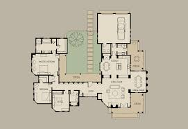 100 spanish courtyard house plans best 25 courtyard house