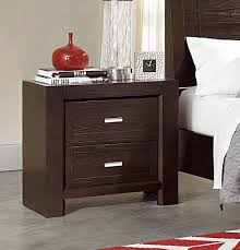 Cherry Wood Nightstands Remarkable Cherry Wood Nightstands Best Home Decorating Ideas With