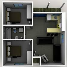 Granny Flat House Plans Two Bedroom Granny Flat Design Kenneth