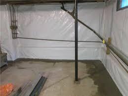 basement waterproofing foundation repair in montreal quebec