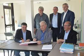 chambre d agriculture de l yonne une convention signée entre le parc du morvan et les chambres d