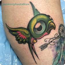 jason stephan tattoos richmond virginia tattoo artist