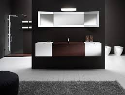 stylish modern silver wooden floating vanity cabinet for bathrooms