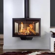 wood burning wall wall mounted gas wood stoves wanders black wall mounted