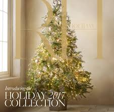 restoration hardware discover the holiday 2017 collection