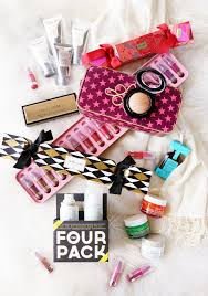 holiday gift guide best beauty gift sets under 50 from nordstrom