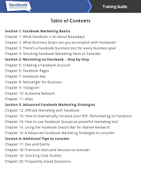 facebook marketing 3 0 biz in a box