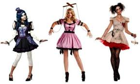Marionette Doll Halloween Costume Size Halloween Costumes Don U0027t