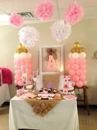 baby girl shower themes baby shower ideas interesting girl baby shower themes in