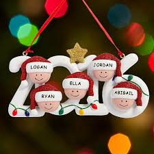 2016 family ornament family ornament and holidays