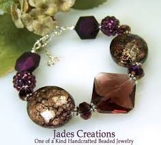 designer handmade jewellery jades creations handcrafted beaded jewelry unique designs in
