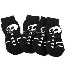 Halloween Cat Skeleton Cat Paw Skeleton Promotion Shop For Promotional Cat Paw Skeleton