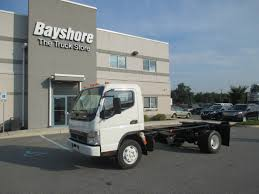 used mitsubishi truck 2007 mitsubishi fuso fe8 5d cab chassis truck for sale 1024