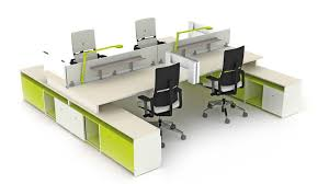 steelcase bureau workstation desk wooden steel laminate fusion bench steelcase
