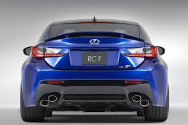 lexus rc f sport 2017 lexus rc f 2017 price specifications top speed sound space