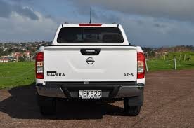 nissan pickup 2016 nissan navara st x 4x4 2016 new ute review trade me