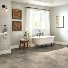 Diy Bathroom Flooring Ideas Flooring Ideas For Bathroom Aerojackson