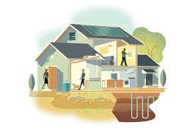 texas co op power magazine texas stories home design innovation
