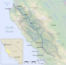 Cambria Map Salinas River U2013 Wikipedia