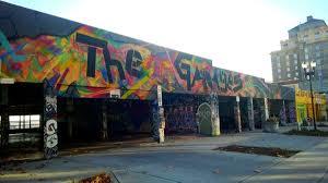 exit133 no more graffiti for broadway graffiti garage no more graffiti for broadway graffiti garage