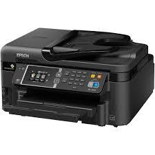 buy epson workforce wf 3620 all in one inkjet printer get one