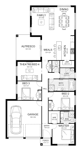 new home builders emerald 23 single storey home designs