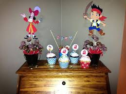 jake and the neverland party ideas 30 best grace s 4th birthday images on birthday party