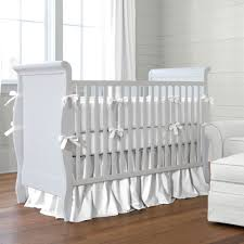 Baby Crib Bed Skirt Baby Cribs Crib Bed Skirts Crib Bed Skirt Tutorial Crib