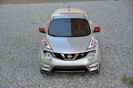 nissan juke led headlights 2016 nissan juke nismo rs test drive review autonation drive