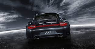 porsche black 2011 black porsche 911 carrera 4 wallpapers