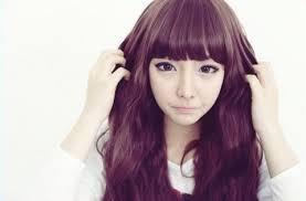 kawaii hairstyles no bangs my blogspot noori ulzzang looks hairstyles