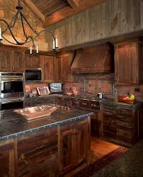 rustic kitchens designs 299 best rustic kitchens images on pinterest log home kitchens