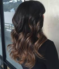 ambry on black hair best ombre hair color ideas for blond brown red and black hair