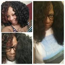 how do you curl cuban twist hair 39 best crochet braids images on pinterest hair dos protective