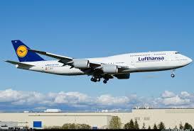 first b747 830 lufthansa aviation pinterest airplanes