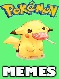 Pokemon Kid Meme - pokemon new pokemon memes joke book 2017 pokemon memes free